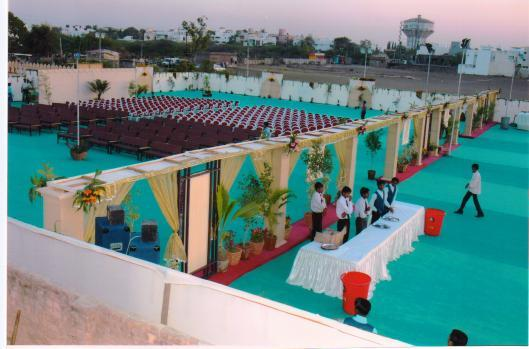 Event mandap stage decoration shade net mandap decorations shade mandap2 junglespirit Choice Image